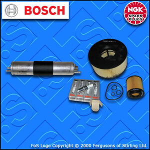 SERVICE-KIT-for-BMW-3-SERIES-E46-316I-N42-OIL-AIR-FUEL-FILTERS-PLUGS-2001-2005
