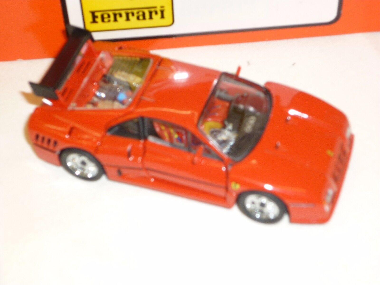 Revell , JOUEF EVOLUTION ,  Ferrari GTO Evoluzione ,   boxed,