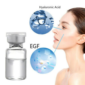 Details about Anti Wrinkle Anti Aging Collagen Pure Hyaluronic Acid  Injection filler Serum
