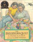 Flournoy Valerie : Patchwork Quilt (Hbk) by Valerie Flournoy (Hardback, 1991)