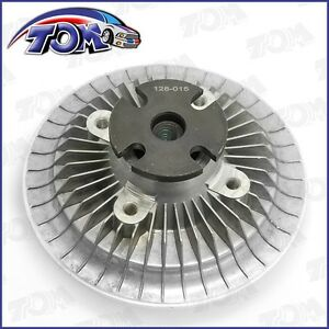 Details about Brand New Fan Clutch For Mercedes W123 300D 300TD 300S  0002000422