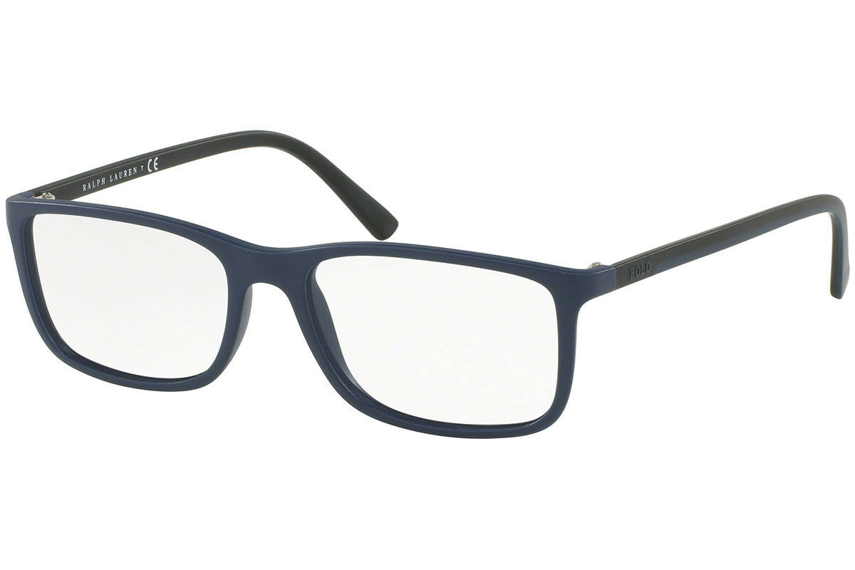 94271a0618 Polo Ralph Lauren Men s Eyeglasses PH2162 5602 Vintage Havana ...