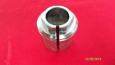 1967-68 TRIUMPH MOTORCYCLE 500 /& 650 DAMPER SLEEVE NUT 97-2108 MADE IN THE UK