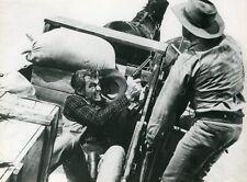 RORY CALHOUN  YOUNG FURY 1965 3 VINTAGE PHOTOS ORIGINAL LOT