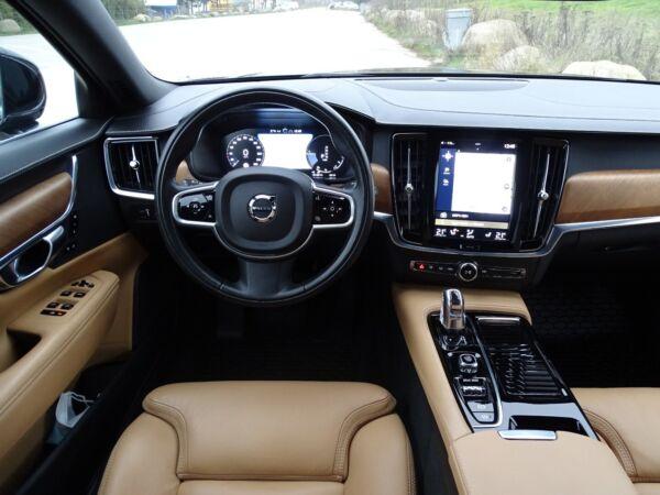 Volvo V90 2,0 T8 407 Inscription aut. AWD - billede 5