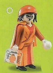 Serie 1 neuwertig Playmobil 70288 Skooby-Doo