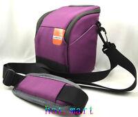 Camera case bag for nikon Coolpix L820 L810 L320 L120 P510 P90 L310 P520 P500