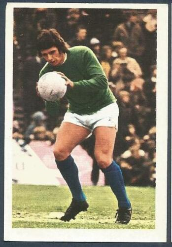 #018-BIRMINGHAM CITY-PAUL COOPER FKS 1972//73 WONDERFUL WORLD OF SOCCER STARS