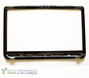 NEW-HP-DV6-7000-DV6-7002-DV6-7208TX-laptop-LCD-Front-Bezel-682052-001-US-seller