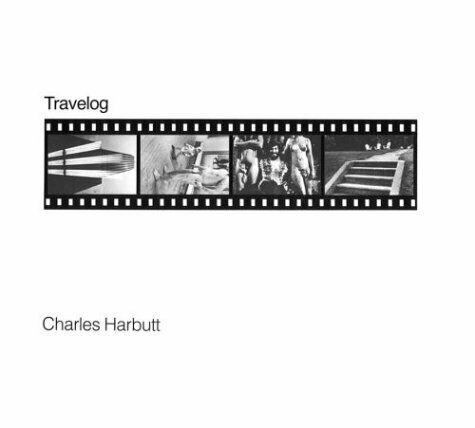Travelog by Harbutt, Charles