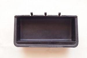 Details About Vw Golf Gti Mk2 Jetta 90 Spec Ce2 Black Fusebox Fuse Box Board Fuseboard Cover