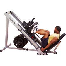Body-Solid GLPH1100 Leg Press & Hack Squat  - NEW!
