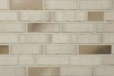 1 Nf-format Weiß-bunt Rustikal Bescheiden Klinker-riemchen Sorte Attraktive Designs;