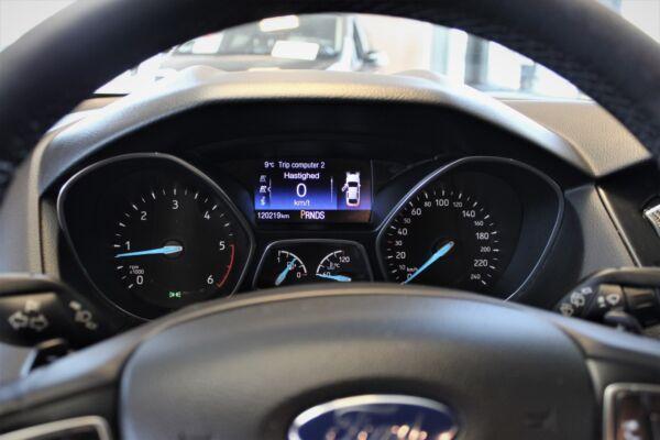 Ford Focus 1,5 TDCi 120 ST-Line stc. aut. billede 10