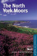 THE North York Moors (libertà di movimento GUIDE), 0711225567, NUOVO LIBRO