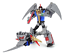 """miniature 8 - New BPF Volcanicus Dinobot 5 In 1 Power of the Primes Action Figure 13"""" Toys"""