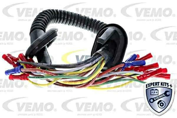 Wiring Harness Repair Set Fits BMW E90 Saloon V20830018 on bmw relays, bmw water pump, bmw oil filter, bmw engine harness, bmw fuses, bmw 328 front wiring, bmw k motorcycle wiring, bmw harness to pioneer, ignition coil harness, bmw heater core, bmw 740 transmission harness, bmw blower motor, cover for wire harness, bmw 528i wire harness replacement, bmw wiring kit, bmw e46 stereo wiring diagram, ford 7 3 injector harness, bmw radio, chevy 6 5 glow plug harness, e30 temp sensor harness,