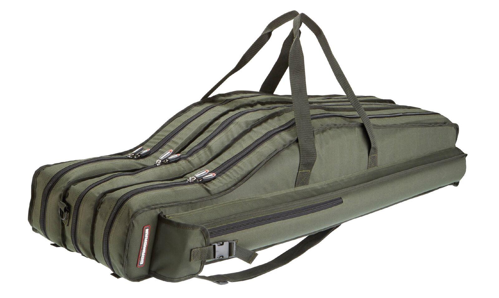 Cormoran Rutenkoffer Modell 5093, Rutentasche  mit drei Abteilen, 155cm, 65-09350  for sale online