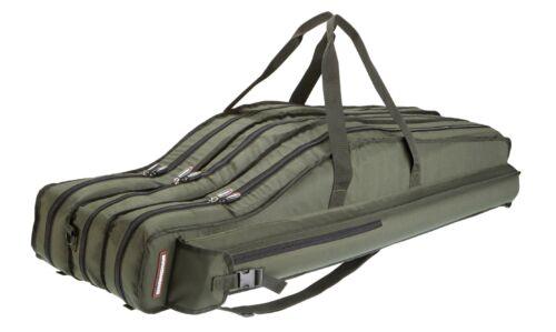 Cormoran Rutenkoffer Modell 5093 Rutentasche mit drei Abteilen 155cm 65-09350