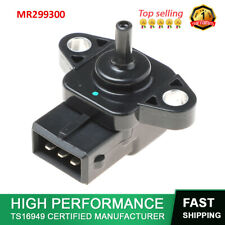 KSTE Air Intake Boost Pressure Map Sensor MR299300 Fit Compatible with Mitsubishi Pajero Montero Sport L200