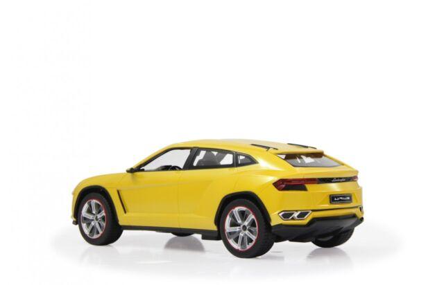 Jamara 405018 Lamborghini Urus 1:14 gelb 40MHz ferngesteuert