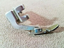 SINGER Sewing Machine SLANT SHANK Hinged Adjustable Zipper Foot SIMANCO #161166