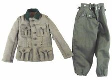 DID WWII 6th Division Nord Georg Sander 1/6 scale  Toy uniform