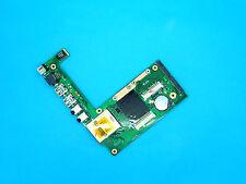 Asus UL30A Audio USB Card Reader DC socket Board 60-NWTI01100