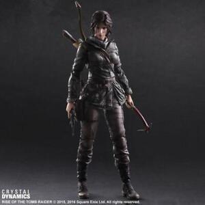 Tomb-Raider-Action-Figure-Lara-Croft-Play-Arts-Kai-Toys-27-cm