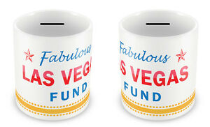 LAS-VEGAS-Fund-Money-Box-USA-Piggy-bank-Gift-Idea-Holiday-Savings-Nevada-35