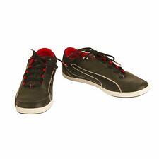 item 8 Puma BMW M series Black leather Shoes Sneakers Trainers EU 45 US  11 fc43eea69