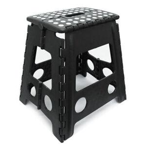 Large 150kg Folding Step Stool Multi Purpose Heavy Duty