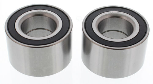 New Pivot Works Wheel Bearing Kit PWRWK-C01-000 For Can-Am Commander 1000 11-17
