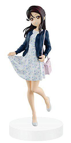 Love Live EXQ Figure Riko Sakurauchi Sunshine!