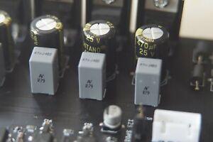 HIFI R2R DAC PCM61 Decoder Four-parallel Differential