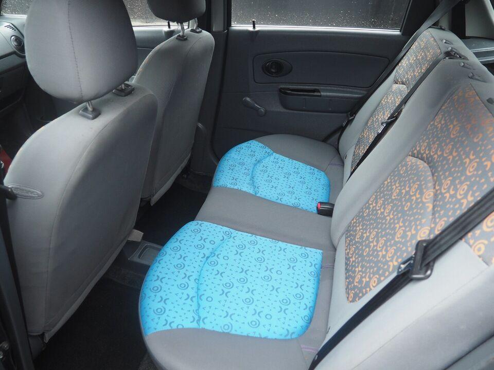 Chevrolet Matiz 1,0 SE Benzin modelår 2007 km 128000 ABS