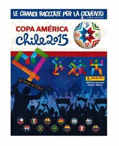 Copa-America-Chile-2015-Album-Vuoto-Panini