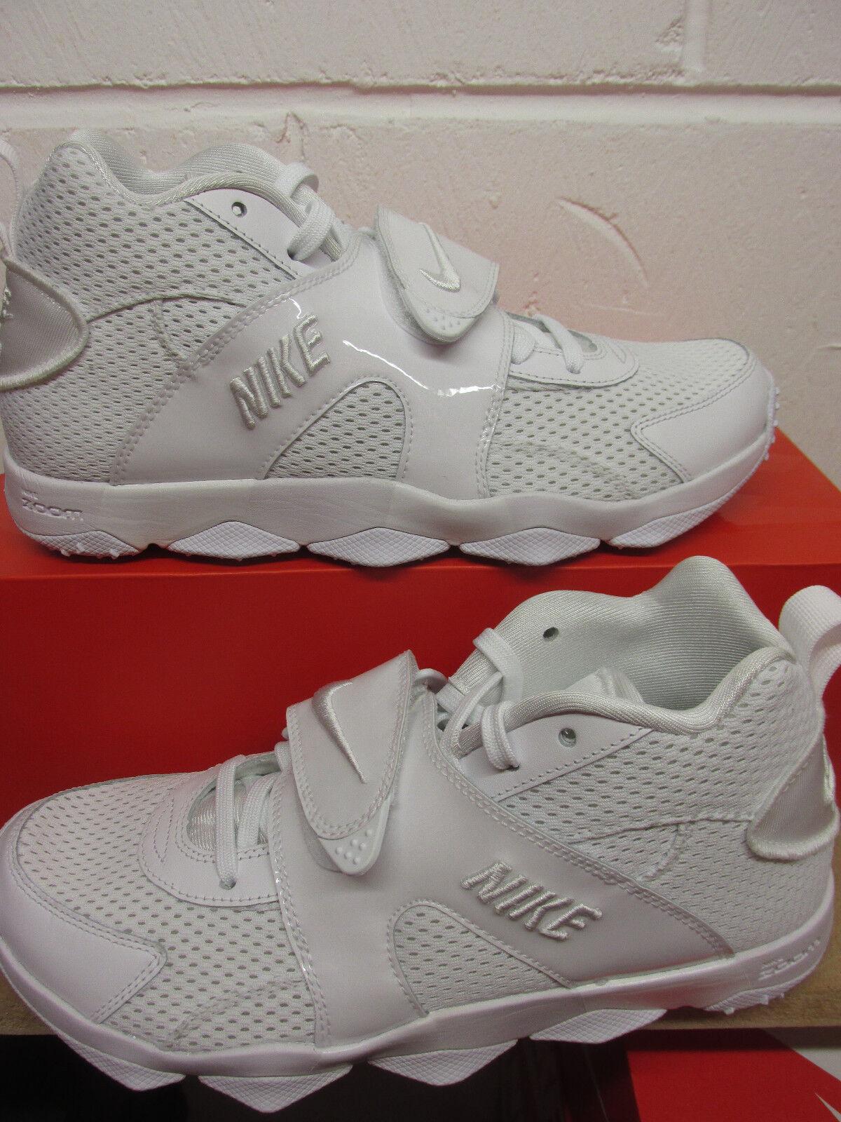 Nike Zoom Veer Uomo Hi Top Trainers 844675 100  Shoes