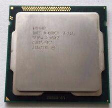 Intel® Core™ i3-2130 Processor 3M Cache, 3.40 GHz Socket 1155 CPU