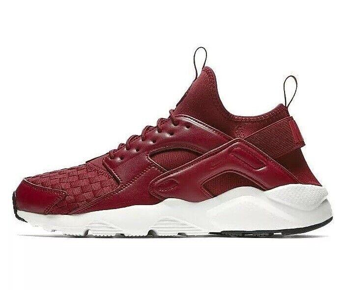 Nike Air Huarache Run Ultra SE scarpe da ginnastica Uomo Diverse Dimensioni Nuovo Prezzo Consigliato .00