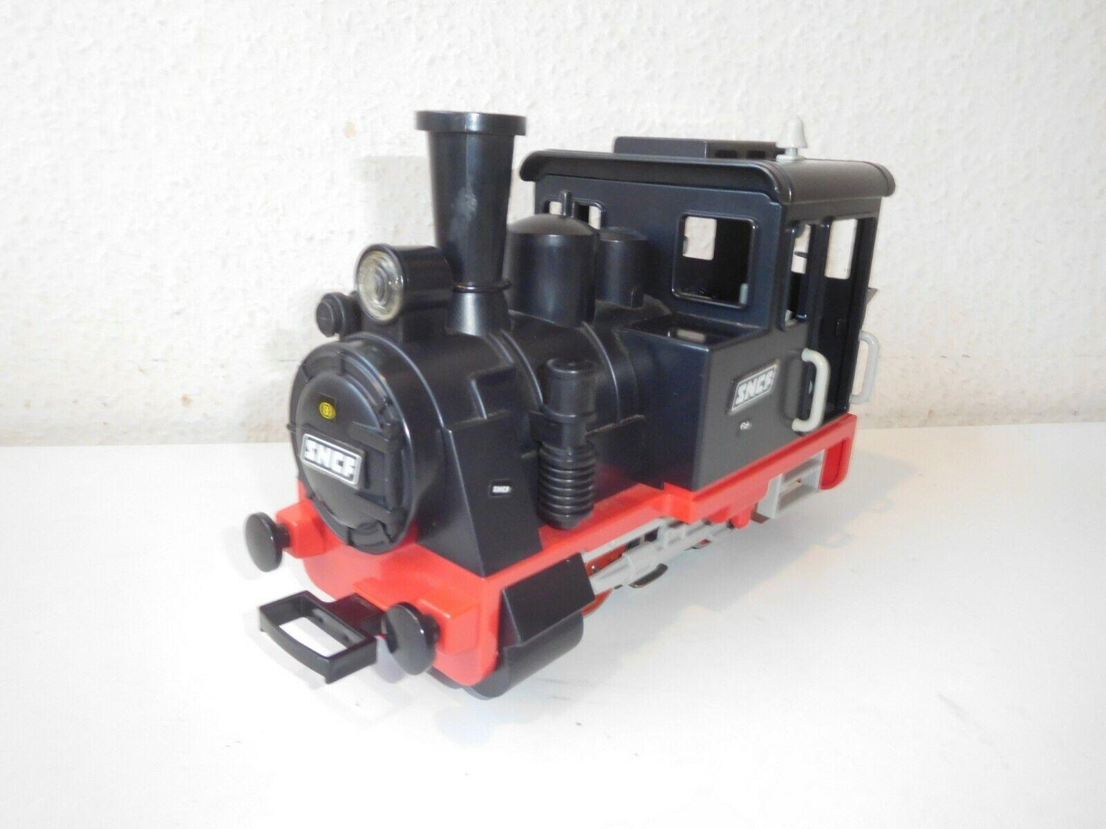 Playmobil  train locomotive LGB 4051 (4) (4) (4) fed631