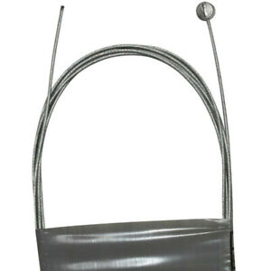 Cable-Brake-Rear-2-7-12ft-Weinmann-For-Atv-Bike-Old-Vintage-Velox