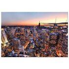 Educa 14824 Manhattan Sunset HDR 3000 Pieces Genuine Puzzle