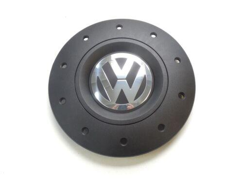 4x Original VW T5 T6 Amarok Radkappe Nabendeckel für Stahlfelge 7H0601151B RVB