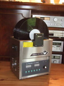 ULTRASONIC-RECORD-CLEANER-DIY-adjustable-power-and-variable-frequency-10-records