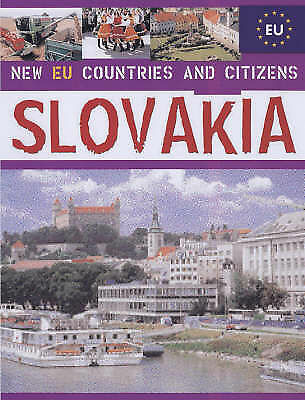 Kollar, Daniel, Slovakia (New EU Countries & Citizens), Very Good Book