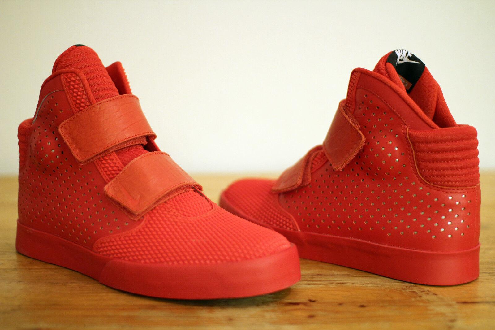 Nike Flystepper 2K3 PRM ROT Yeezy Gr.42,43,44,45,46 NEU & OVP Jordan