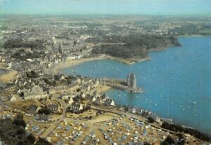Saint-Servan-The-Camping-Of-La-City-D-039-Aleth-Port-And-Tour-Solidor