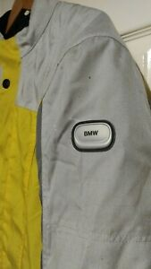 BMW-Motorrad-Traveller-Jacket-Large-BMW-Back-protector