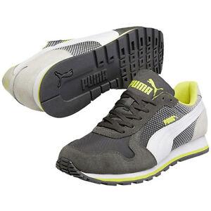 Runner Gris D Jogging Puma Ombres St De Chaussures qtnT58PB